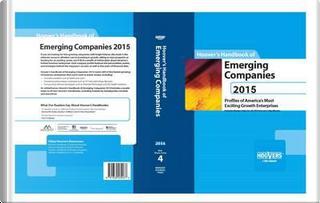 Hoover's Handbook of Emerging Companies 2015 by Inc. Mergent