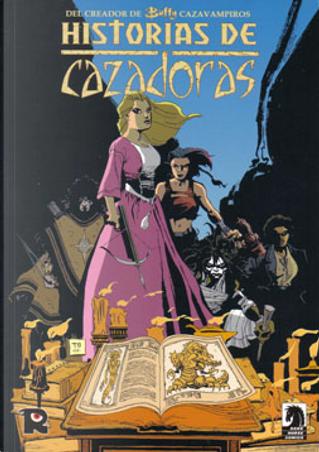 Buffy cazavampiros #10 (de 10) by Amber Benson, David Fury, Doug Petrie, Jane Espenson, Joss Whedon, Rebecca Rand Kirshner