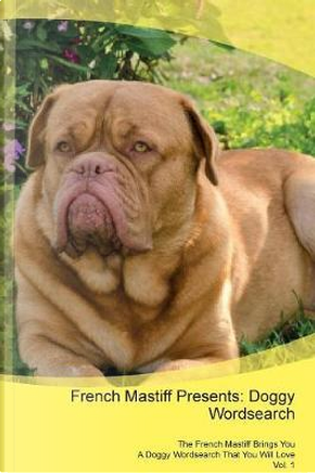 French Mastiff Presents by Doggy Puzzles