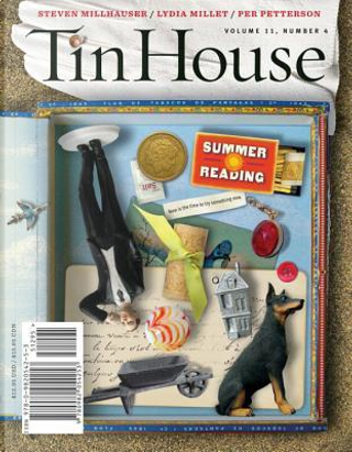 Tin House by Lydia Millet