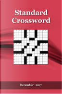 Standard Crossword 2017 by Puzzler