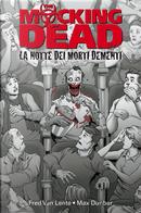 The Mocking Dead by Fred Van Lente