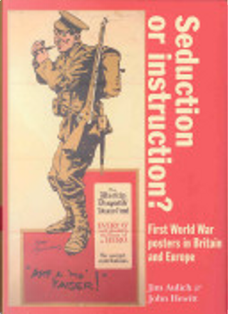 Seduction Or Instruction? by John Hewitt