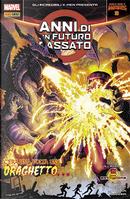 Gli incredibili X-Men n. 309 by Chris Burnham, Cullen Bunn, Dennis Culver, Marguerite Bennett