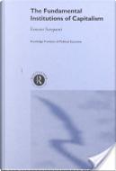The fundamental institutions of capitalism by Ernesto Screpanti
