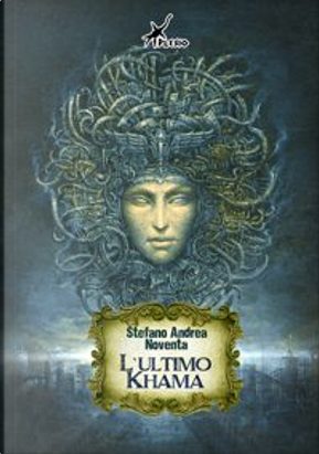L'ultimo Khama by Stefano Andrea Noventa