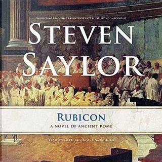 Rubicon by Steven Saylor
