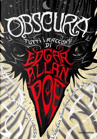 Obscura by Edgar Allan Poe