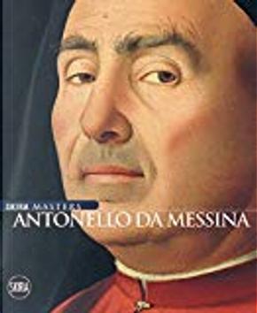 Antonello da Messina by