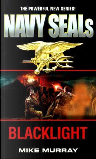 Navy Seals by Mike Murray
