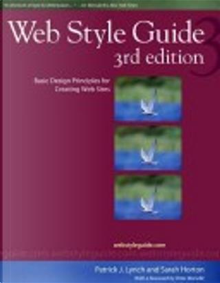 Web Style Guide by Patrick J. Lynch, Sarah Horton