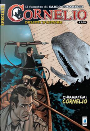 Cornelio Speciale n. 1 by Marco Turini, Mauro Smocovich, Riccardo Pieruccini