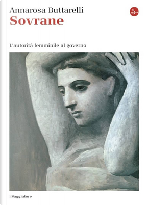 Sovrane by Annarosa Buttarelli