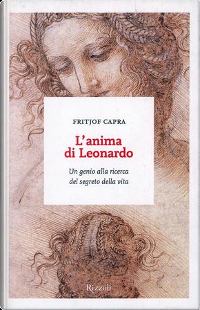 L'anima di Leonardo by Fritjof Capra