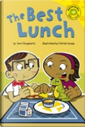 The Best Lunch by Terri Dougherty