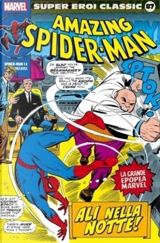 Super Eroi Classic vol. 87 by Stan Lee