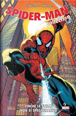 Spider-Man Collection vol. 3 by J. Michael Straczynski