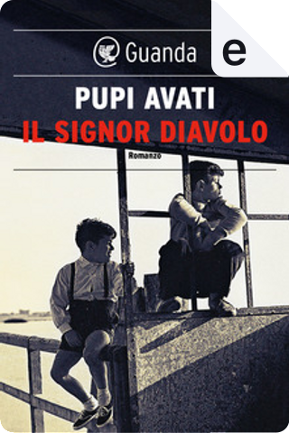 Il signor diavolo by Pupi Avati