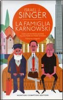 La famiglia Karnowski by Israel Joshua Singer