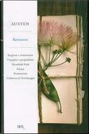 Romanzi by Jane Austen