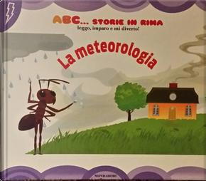 La meteorologia by Emy Canale