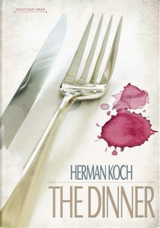 The Dinner by Herman Koch
