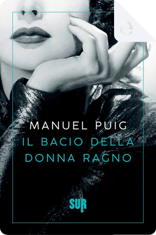 Il bacio della donna ragno by Manuel Puig
