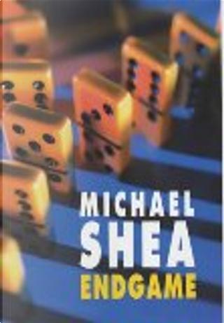 Endgame by Michael Shea