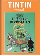 Le avventure di Tintin n. 13 by Hergé