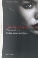 Diario di un killer sentimentale by Luis Sepulveda
