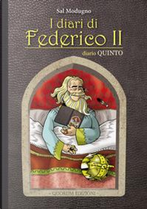 I diari di Federico II. Diario. Ediz. critica by Sal Modugno