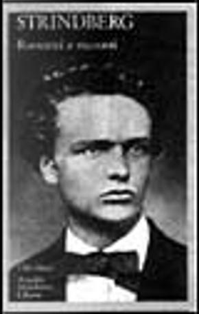 Romanzi e racconti - vol.2 by August Strindberg
