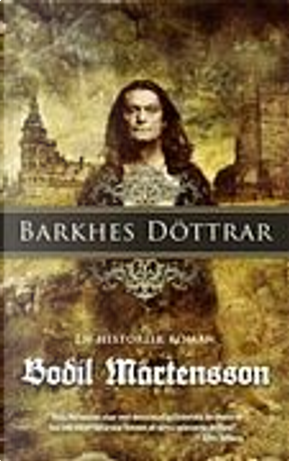 Barkhes döttrar by Bodil Mårtensson