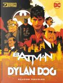 Batman Dylan Dog by Roberto Recchioni