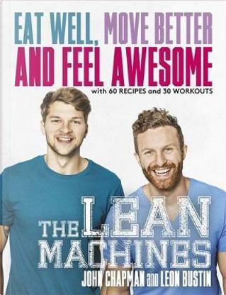 The Lean Machines by John Chapman