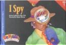 I Spy by Margaret Allen