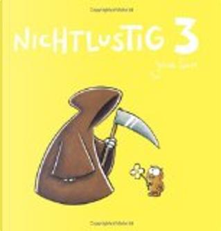 Nichtlustig 03 mit Handyanhänger (nicht lustig) by Joscha Sauer
