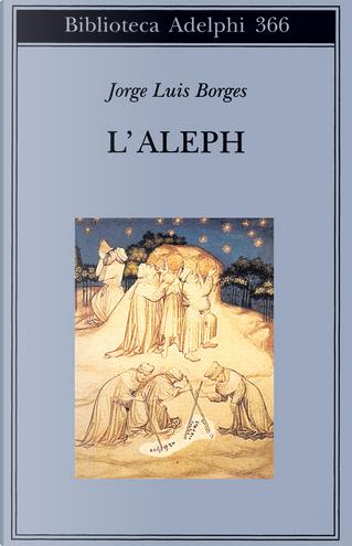 L'Aleph by Jorge Luis Borges