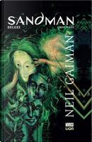 Sandman Deluxe vol. 3 by Kelley Jones, Neil Gaiman