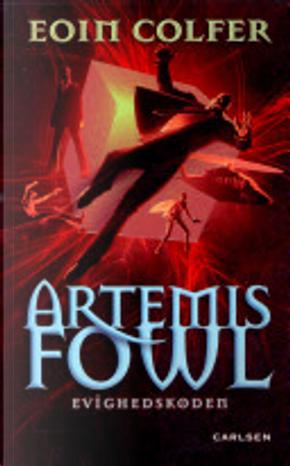 Artemis Fowl: Evighedskoden by Eoin Colfer