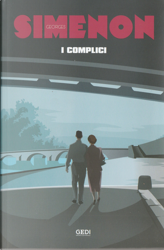 I complici by Georges Simenon