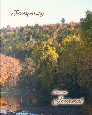 Prosperity by Theresa Goodine