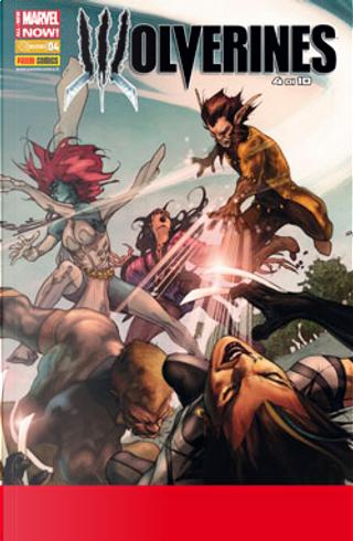 Wolverine n. 316 by Charles Soule, Ray Fawkes