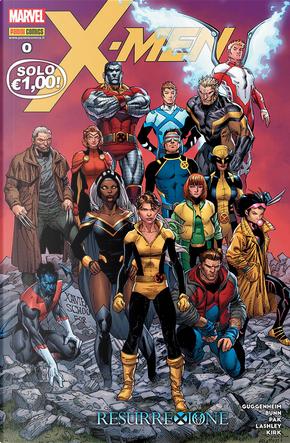 Gli incredibili X-Men n. 328 by Cullen Bunn, Greg Pak, Marc Guggenheim