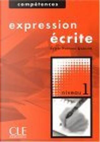Expression écrite by Sylvie Poisson-Quinton
