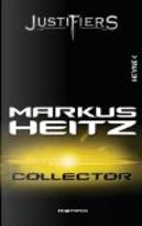 Collector by Markus Heitz