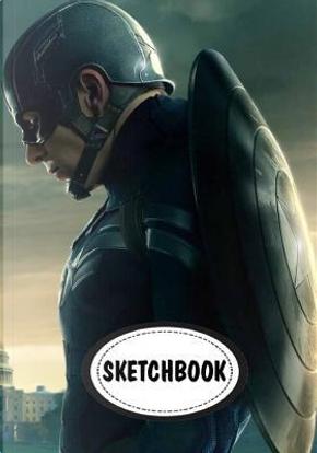 Captain America Sketchbook by Lisa Fox