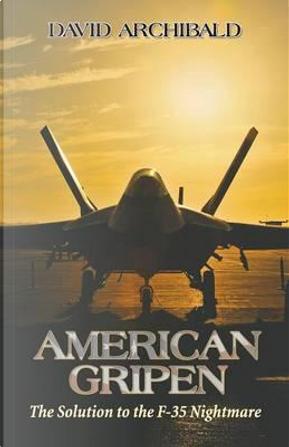 American Gripen by David Archibald