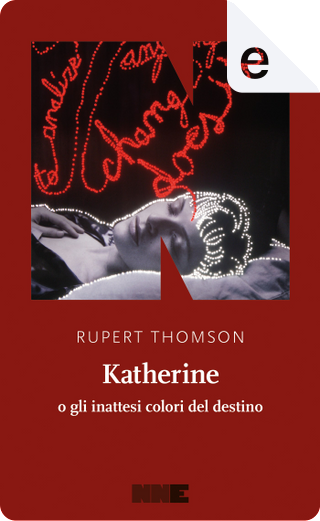Katherine by Rupert Thomson