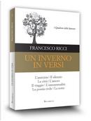 Un inverno in versi by Francesco Ricci
